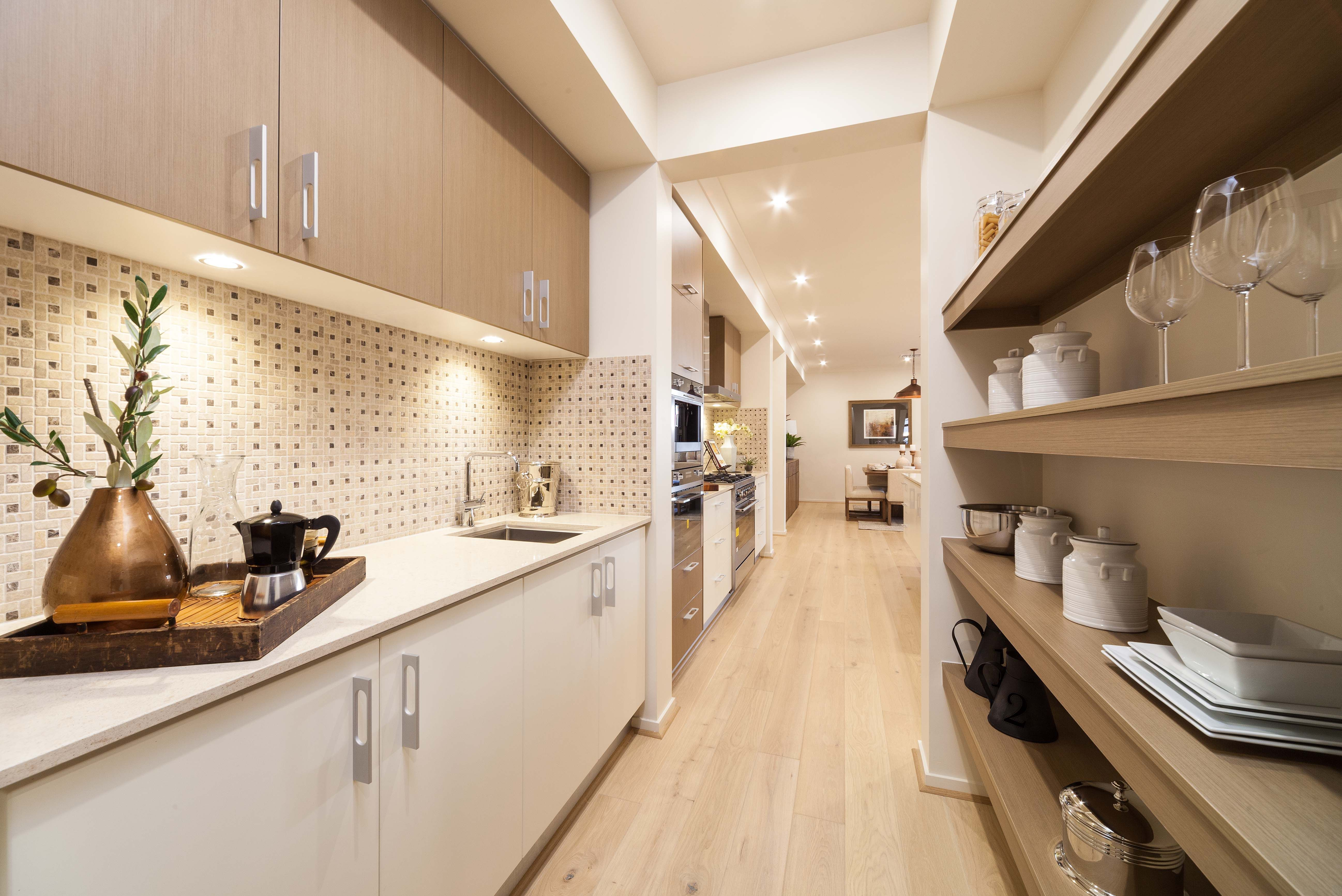 Metricon Homes Blackwood Park Kitchens Kitchen