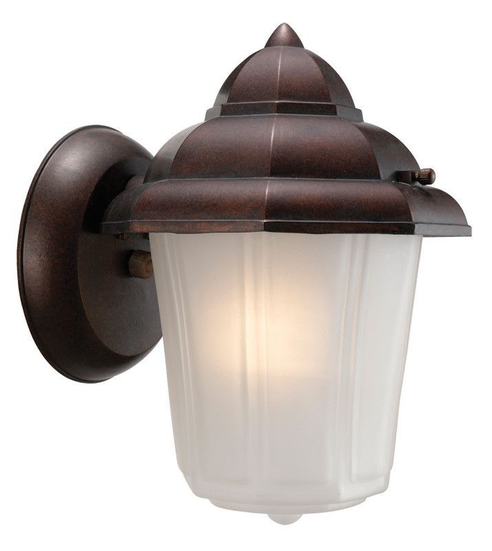 Design House 511501 511501 Maple St Wash Copr Outdoor Dn Washed Copper