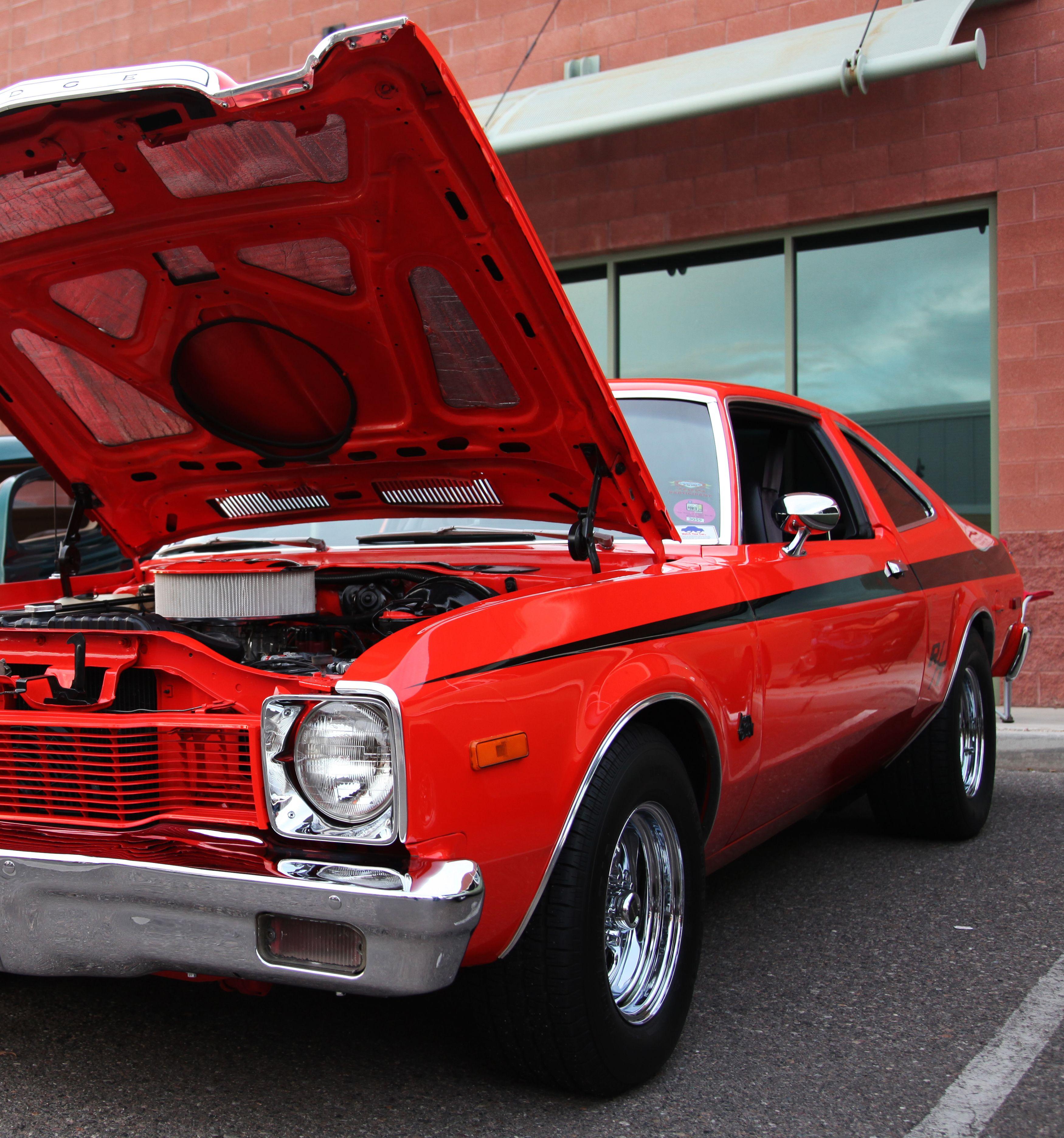 1977 Dodge Aspen R/T #American #Muscle #Car #OldSchool