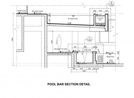 Image Result For Infinity Edge Pool Construction Details Pinterest Pool Construction