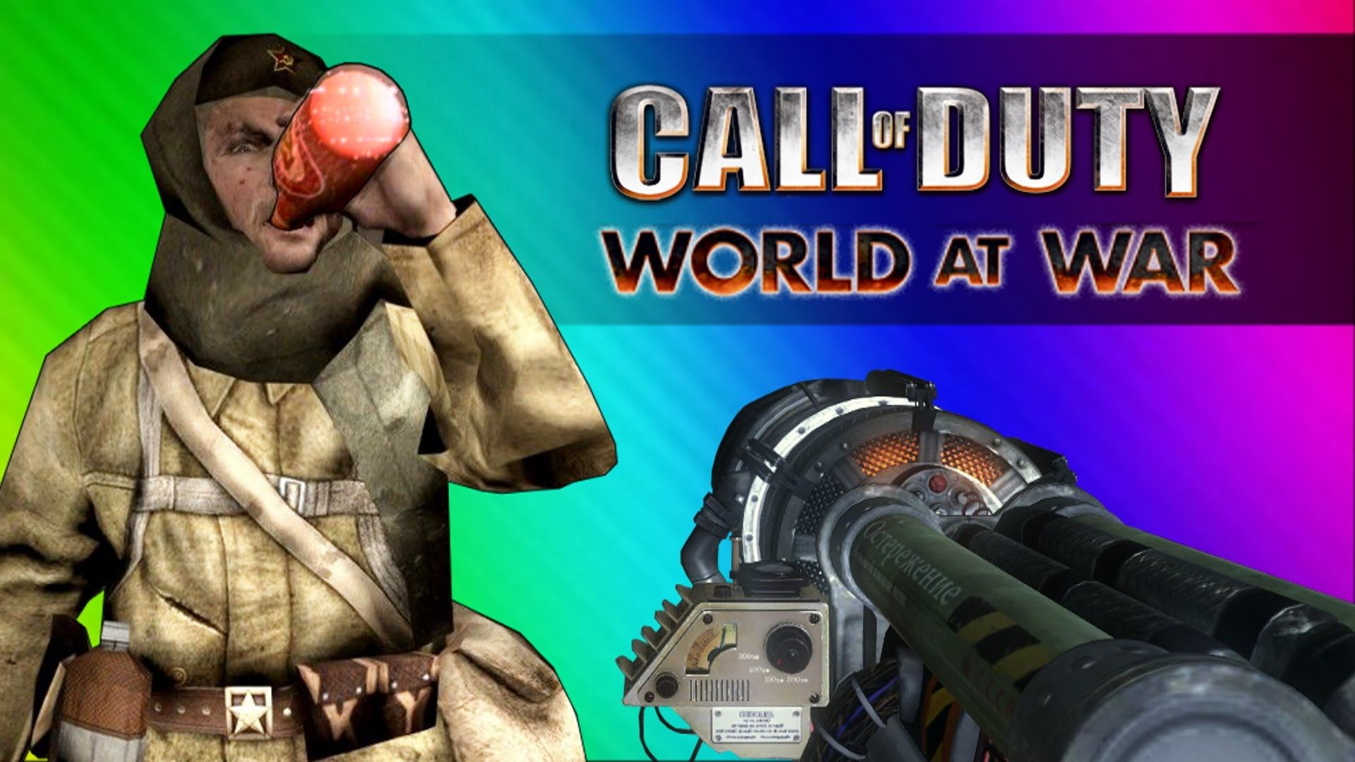 Get to the Chopper! (Call of Duty WaW Zombies Custom Maps, Mods ...