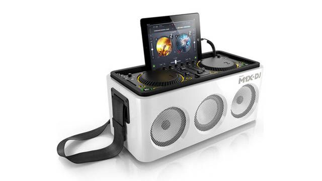 A Portable Sound System For Next Gen Itinerant DJs | Gizmodo India