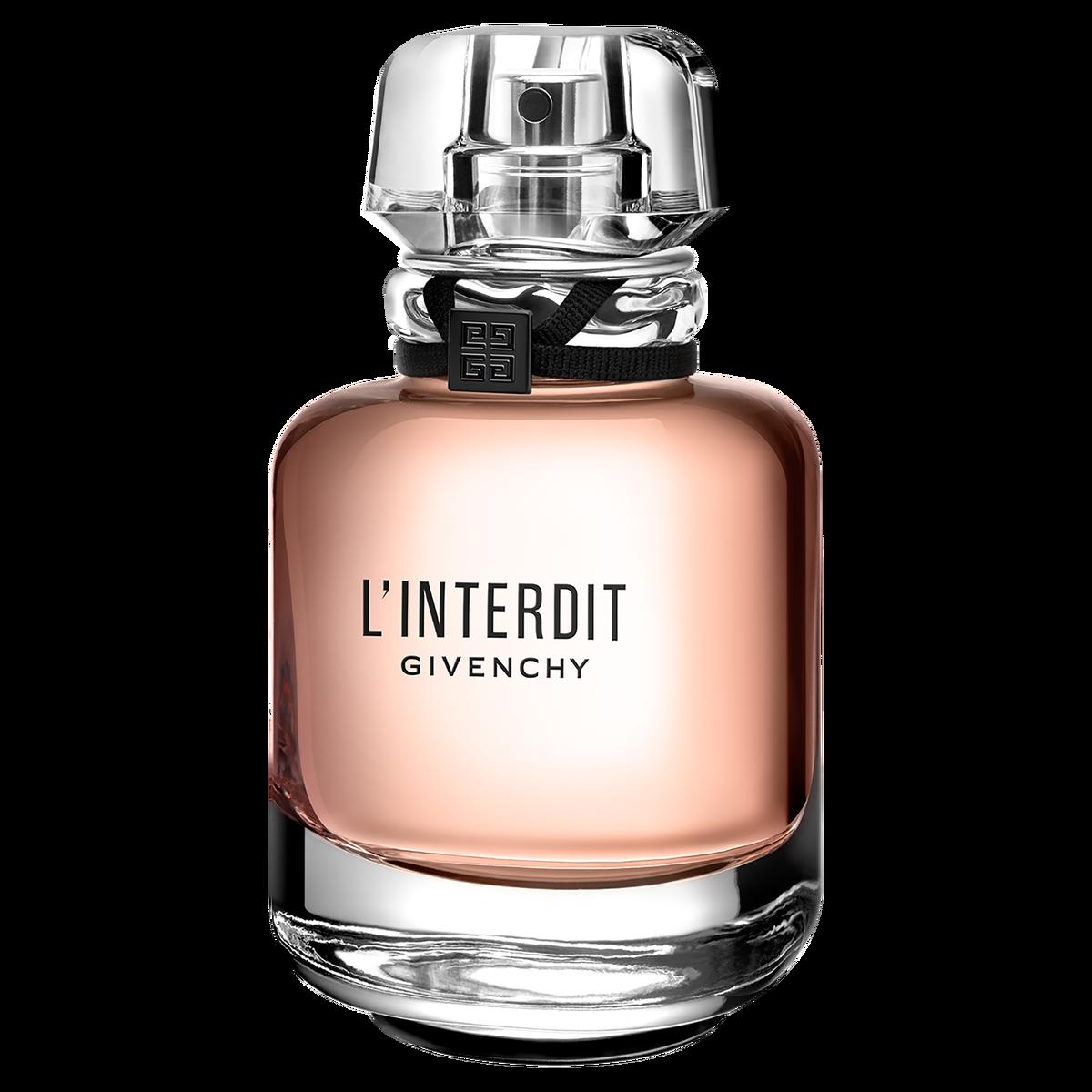 L'INTERDIT GIVENCHY P069002 | Perfume, Perfume chloe