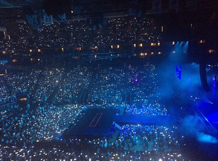 Blue Army <3