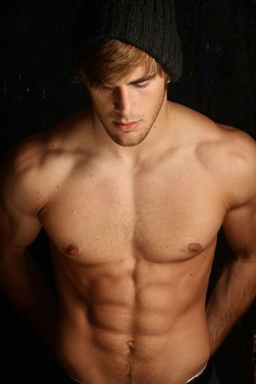 free Gorgeus nude men gallery