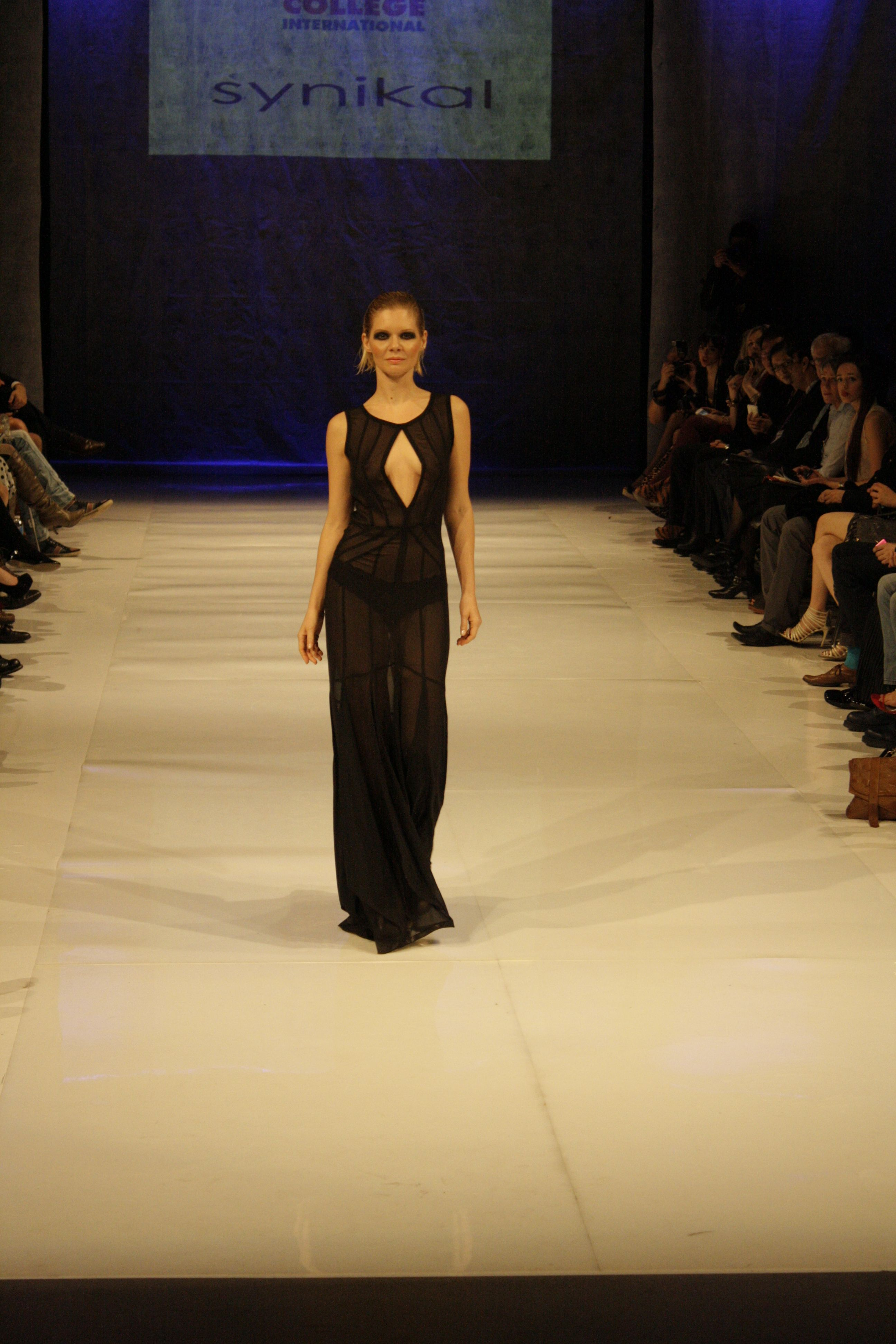 Synikal By Byron Abad Fashion Design Student At Lasalle Fashion Design Vancouver Fashion Fashion