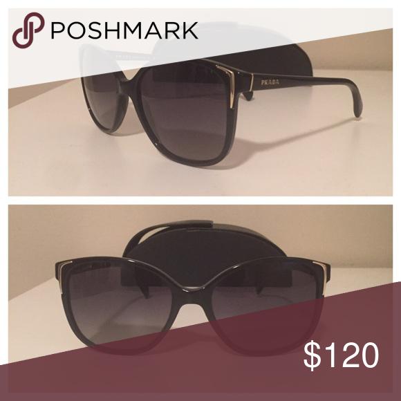 c994af3cd2d3 Prada sunglasses