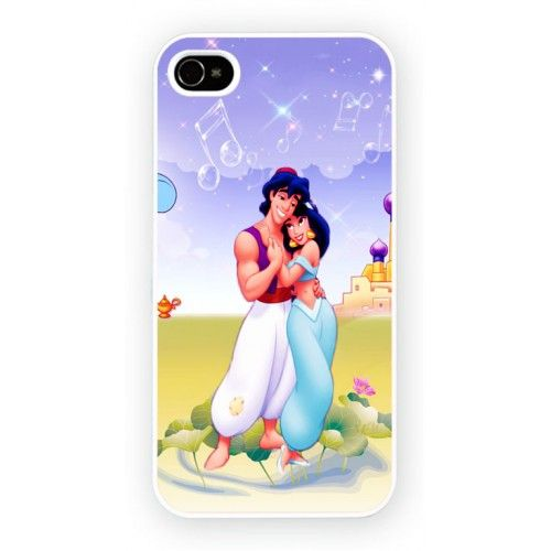 Aladin iPhone 4/4S and iPhone 5 Cases