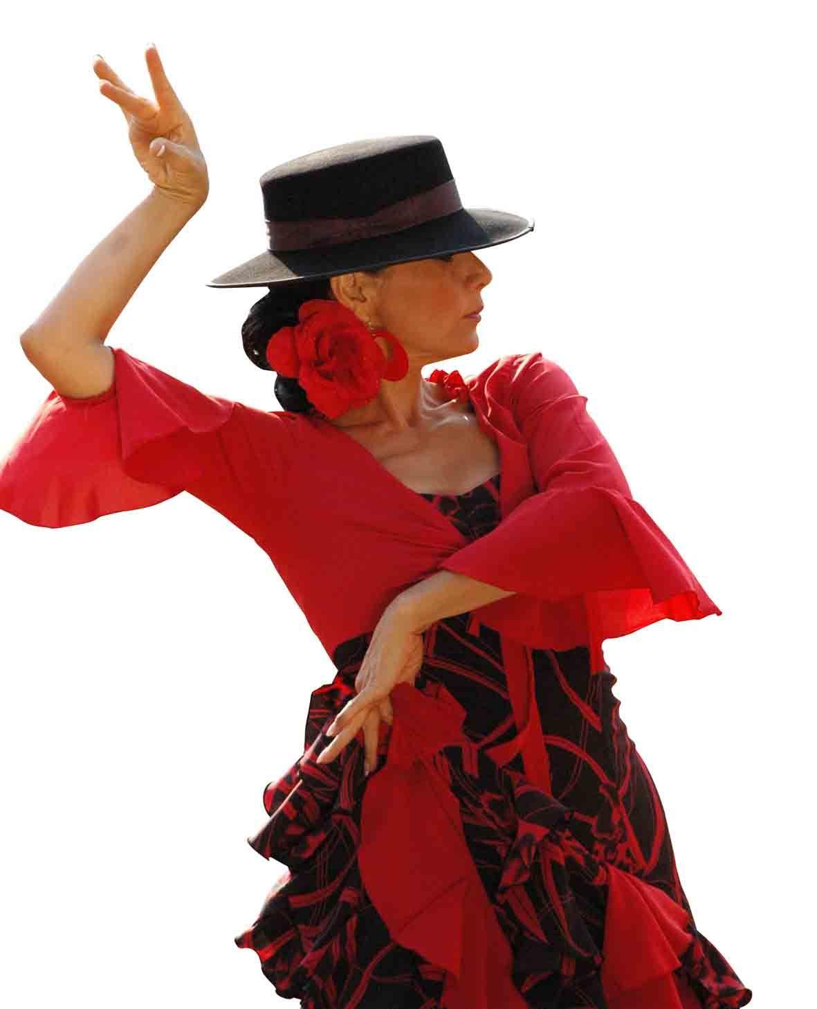 Flamenco Dancers Flamenco Dancing Flamenco