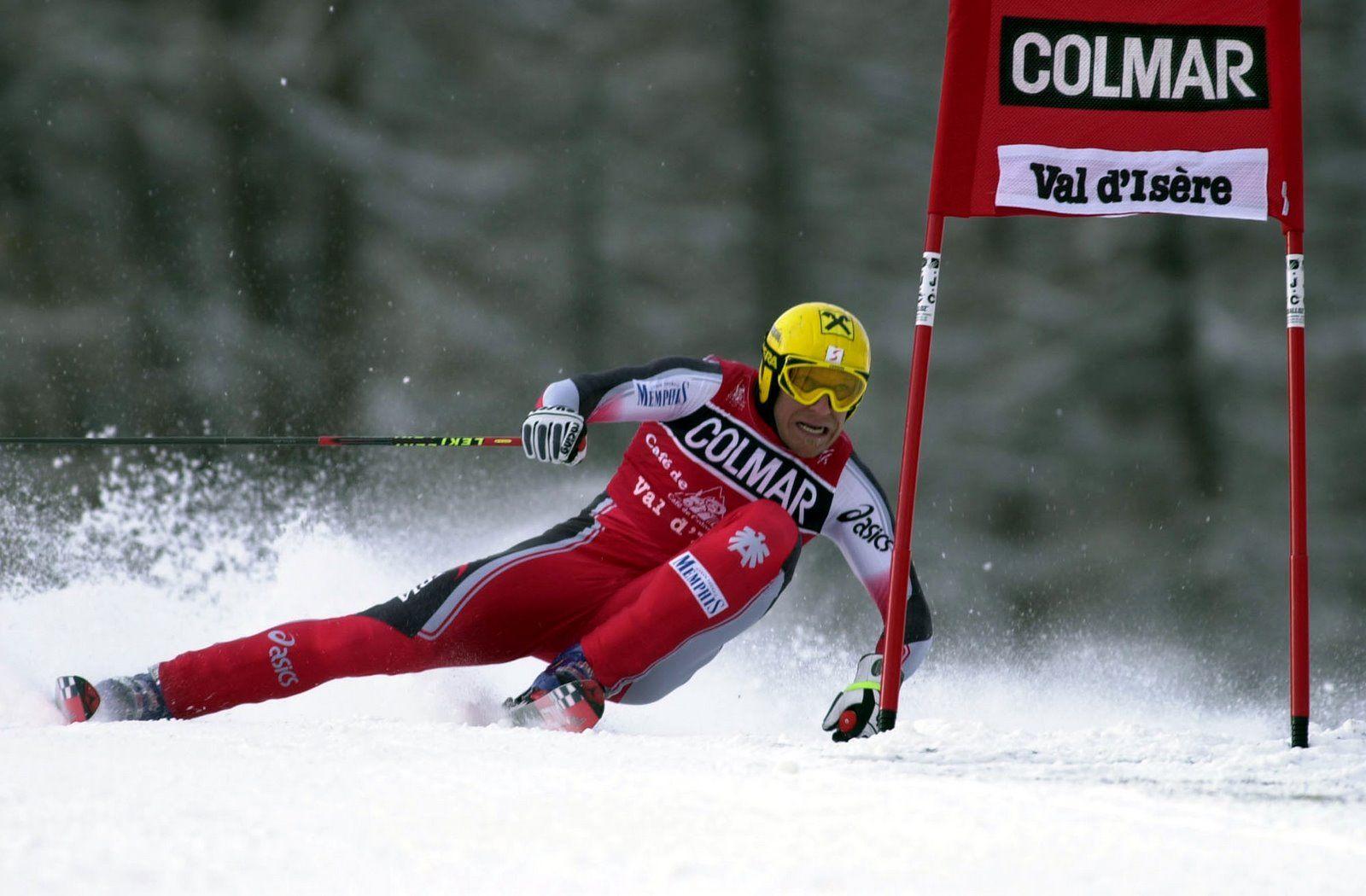 Hermann Maier Ski racing, Ski mountain, Sports