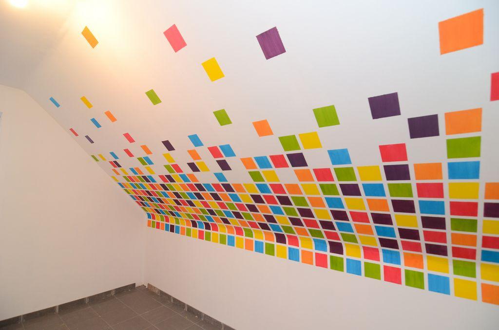 Travaux de la salle de jeuxjpg - Photo Deco Maison - Idées