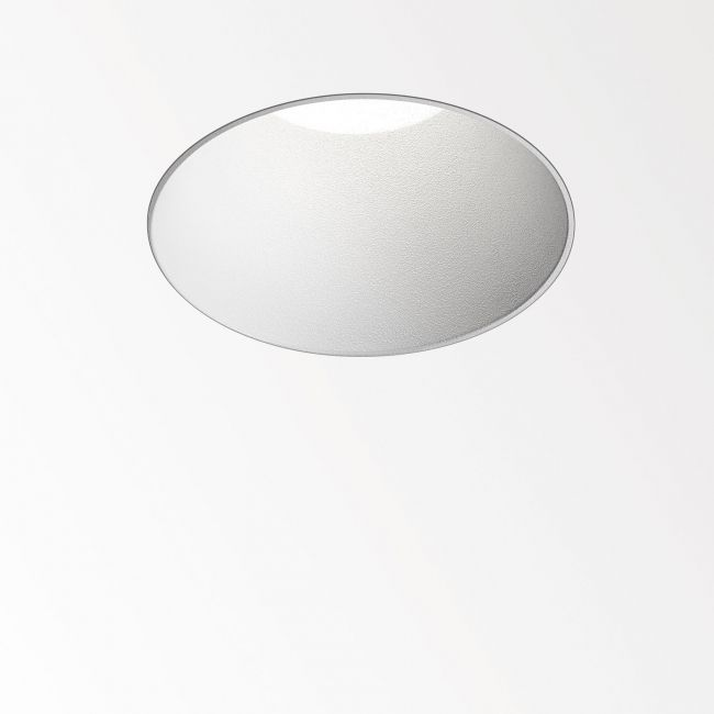 Imax Cover Round Trimless Interior Ceiling Recessed Spot