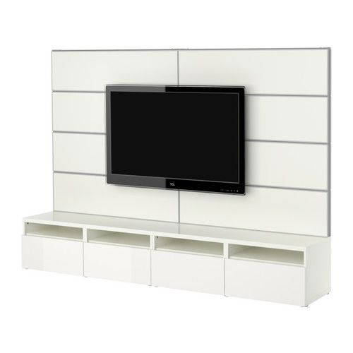 Ikea Framsta 530 Ideas For The House Wall Mounted Tv