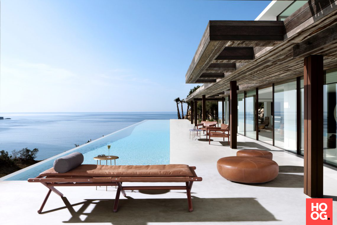Tisuu outdoor elegant soulful living tuin