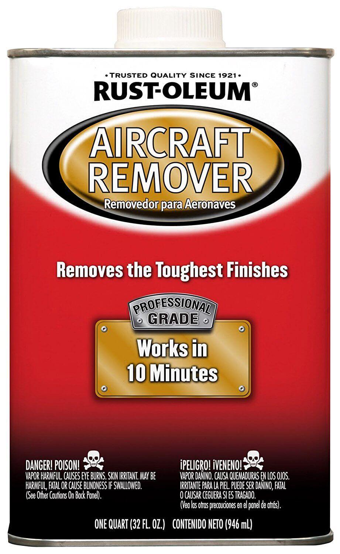 Aircraft paint remover reviews di 2020