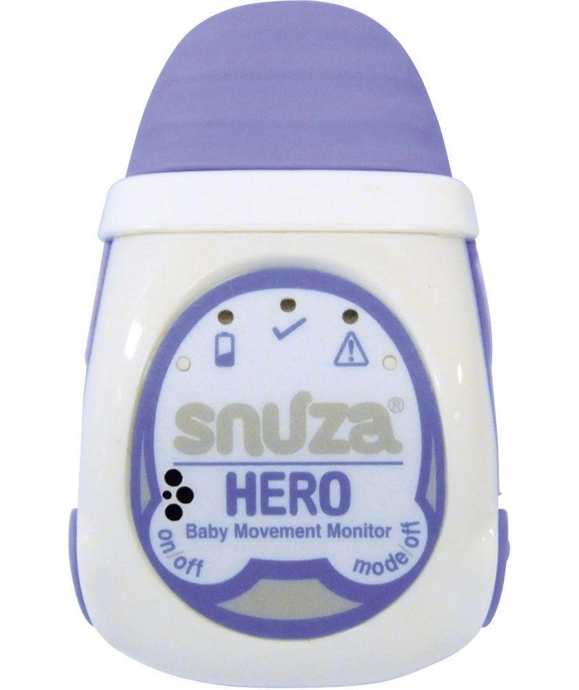 Buy Snuza Hero Mobile Baby Movement Monitor at Argos.co.uk - Your Online