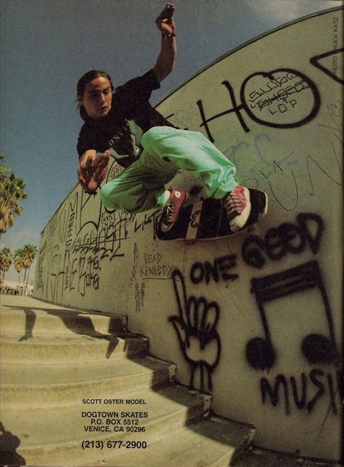 Scott Oster Skateboarder | scott oster on Tumblr
