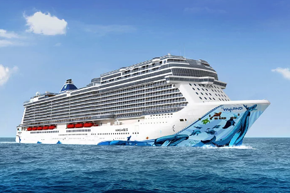 New Norwegian Bliss Cruise Ship Favorite Cruise Ships - Internet connection on cruise ships