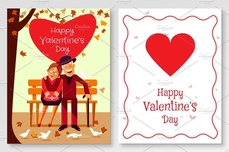 Valentine S Day Card With Love Word Stock Vector C Kraphix With Regard To Valentine Ca Valentine Card Template Valentines Day Card Templates Valentines Cards