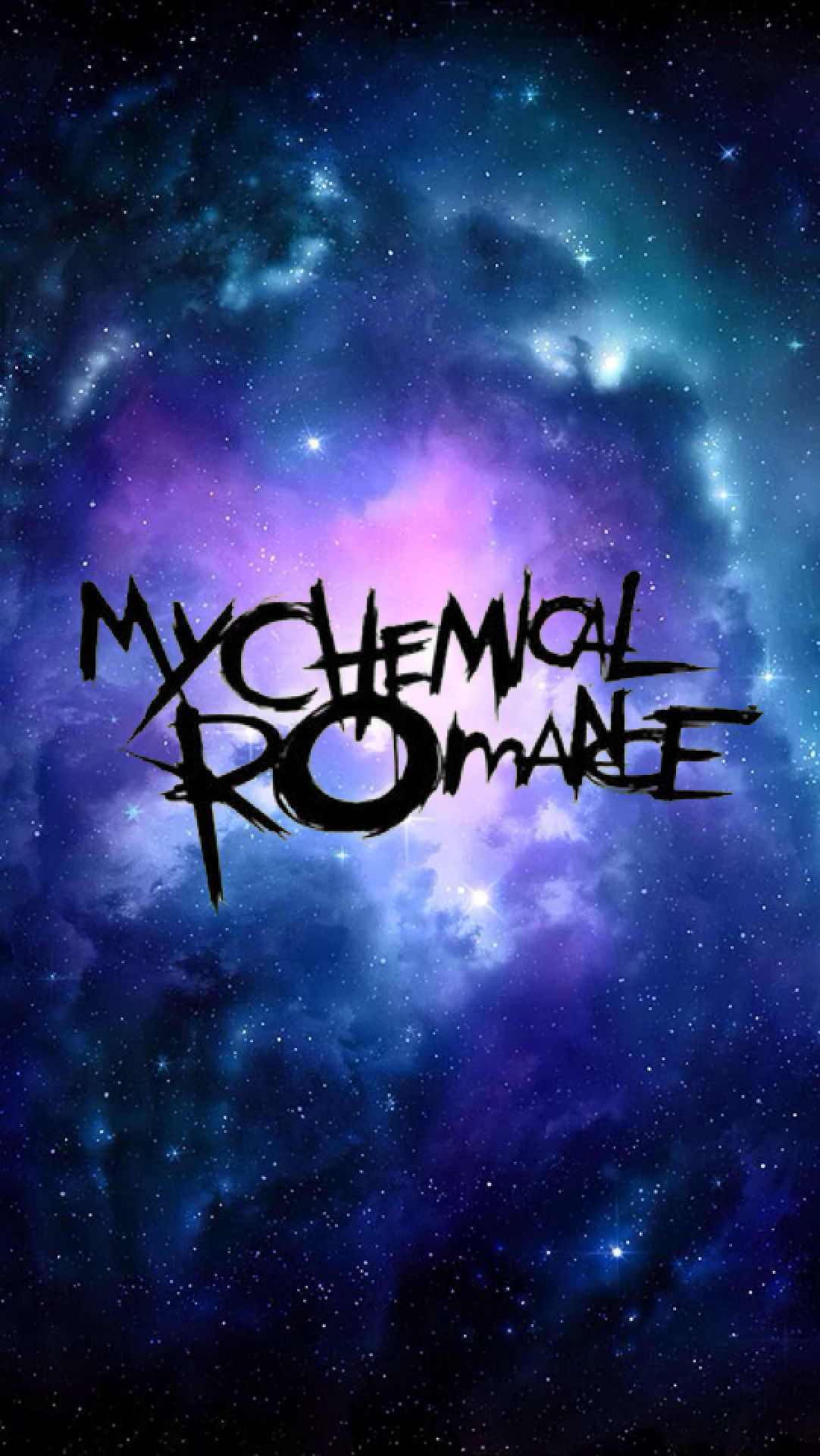 My Chemical Romance Wallpaper For Iphone 5 That I Made Comment If
