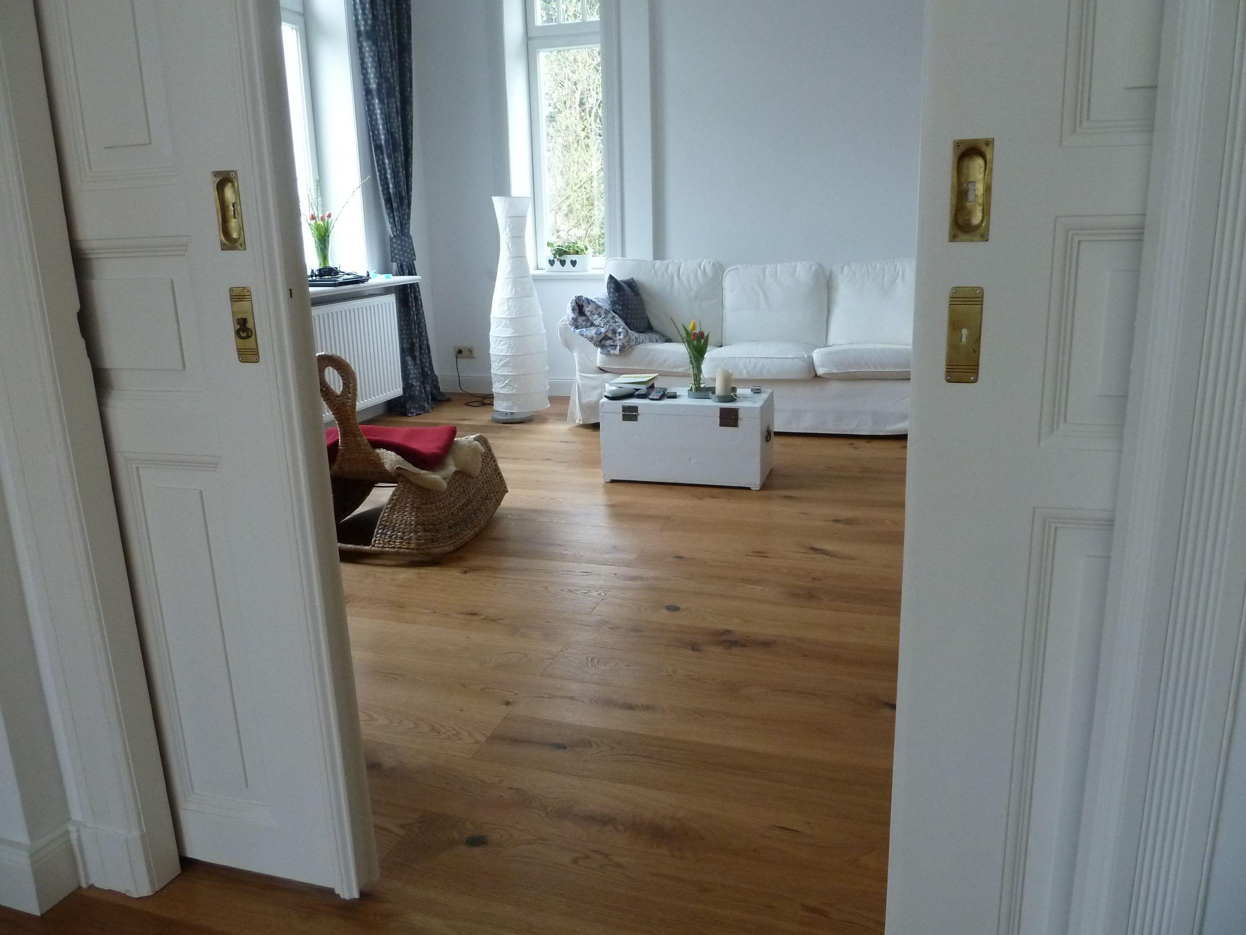 Wohnzimmer Wohnen Schiebetur Zuhause