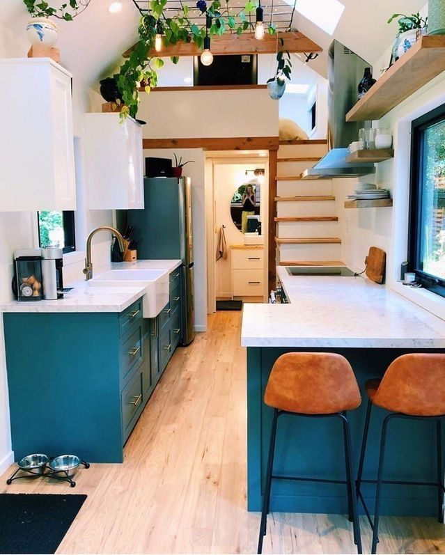 20 Astonishing Tiny House Design Ideas That Inspired To The Moon In 2020 Diy Tiny House Plans Tiny House Interior Design Tiny House Design