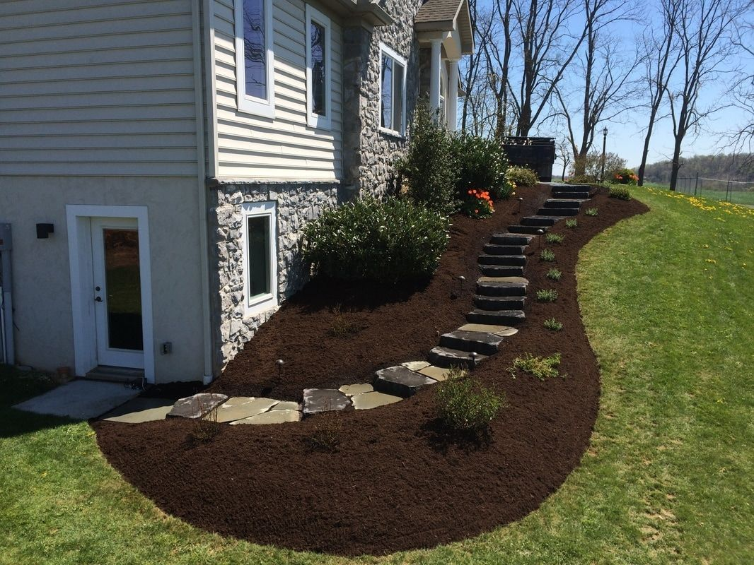 Awesome Rock Landscaping Ideas Backyard that Work | Side ...