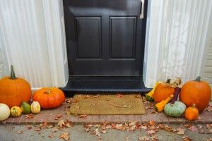 10 Ways to Make Your Home a Haunted House for Halloween