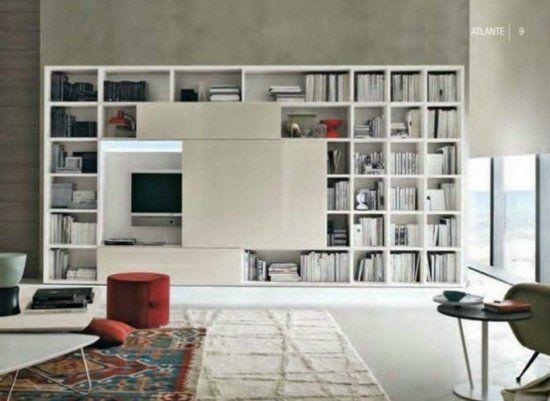Meuble Cache Télé De Design Moderne Room Design