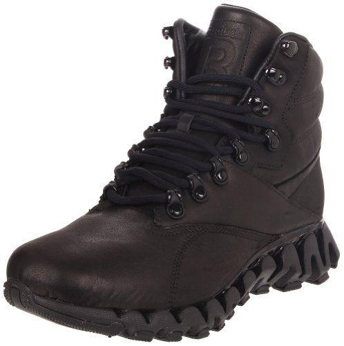 Reebok Men's Zig Cliffhanger Lace-Up Boot « Clothing Impulse