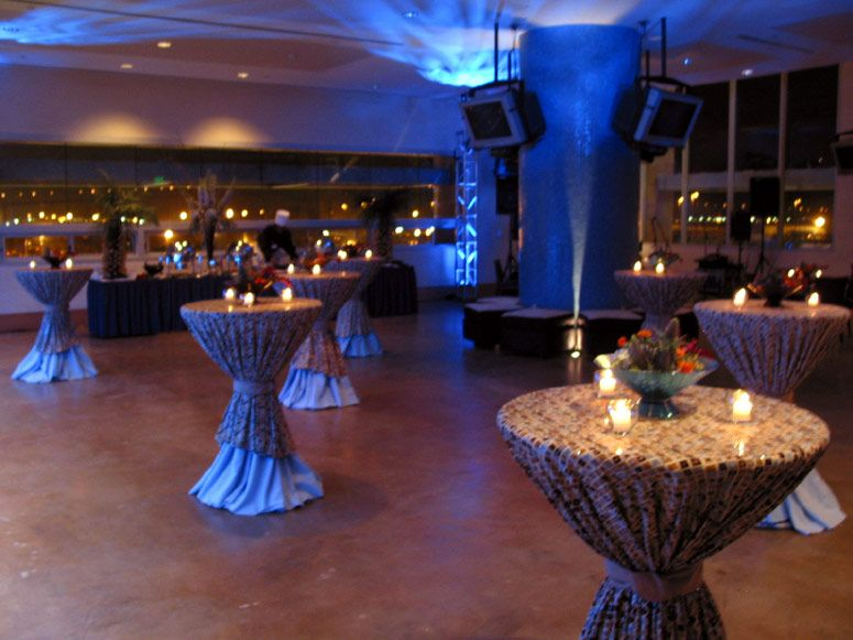 Lovely Corporate Cocktail Party Ideas Part - 4: Corporate Dinner Party Decorating | San Diego Corporate Event, Party U0026  Corporate Catering, Events