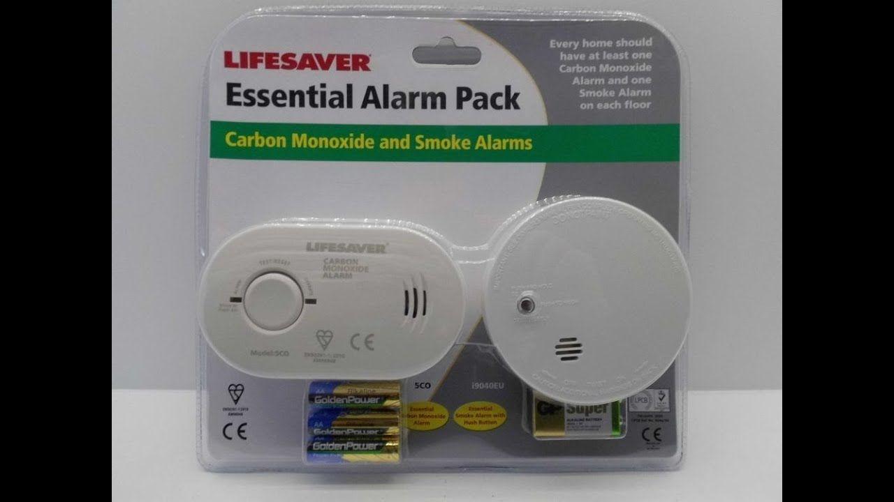 Smoke Carbon Monoxide Detectors A Must Have Alarm System That Your Fam Home Security Alarm System Alarm System Home Security Alarm