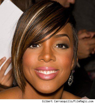 Best Hair Color Ideas Color That Kelly Rowland Is