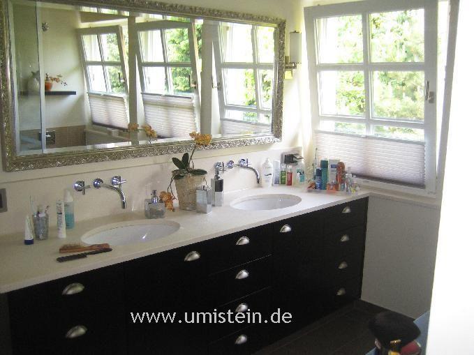 Bad Badezimmerplatten aus Naturstein (Marmor und Granit) Granit - naturstein bad