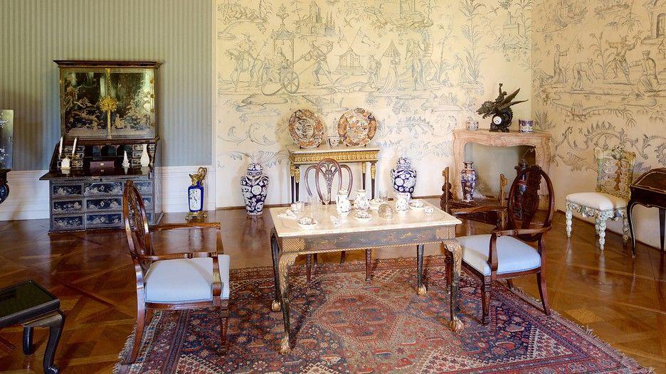 Näytetään 29/29. Esterhazyn palatsi - Sopron - Tourism Media