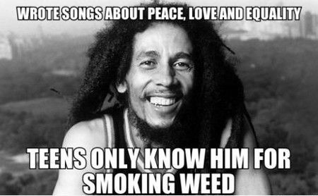 Funny Internet Meme Songs : Bob marley sung songs about peace love and equality prior to