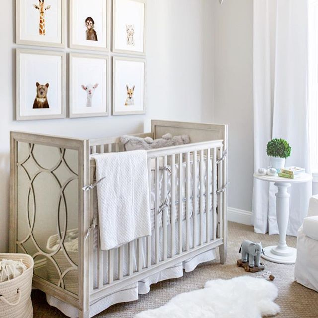 mirrored baby furniture. mirrored crib could it be a new trend in nursery design we hope baby furniture b