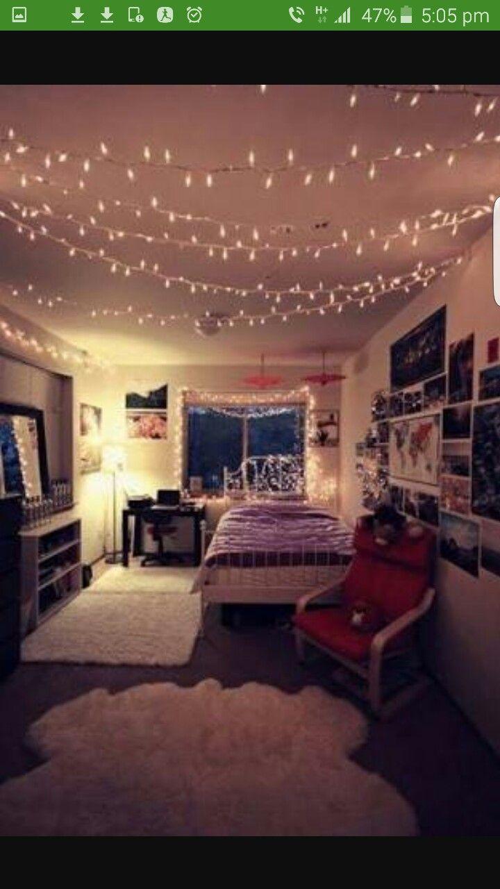 Pin de julia wilkins en bedroom pinterest dulces for Habitaciones tumblr ideas