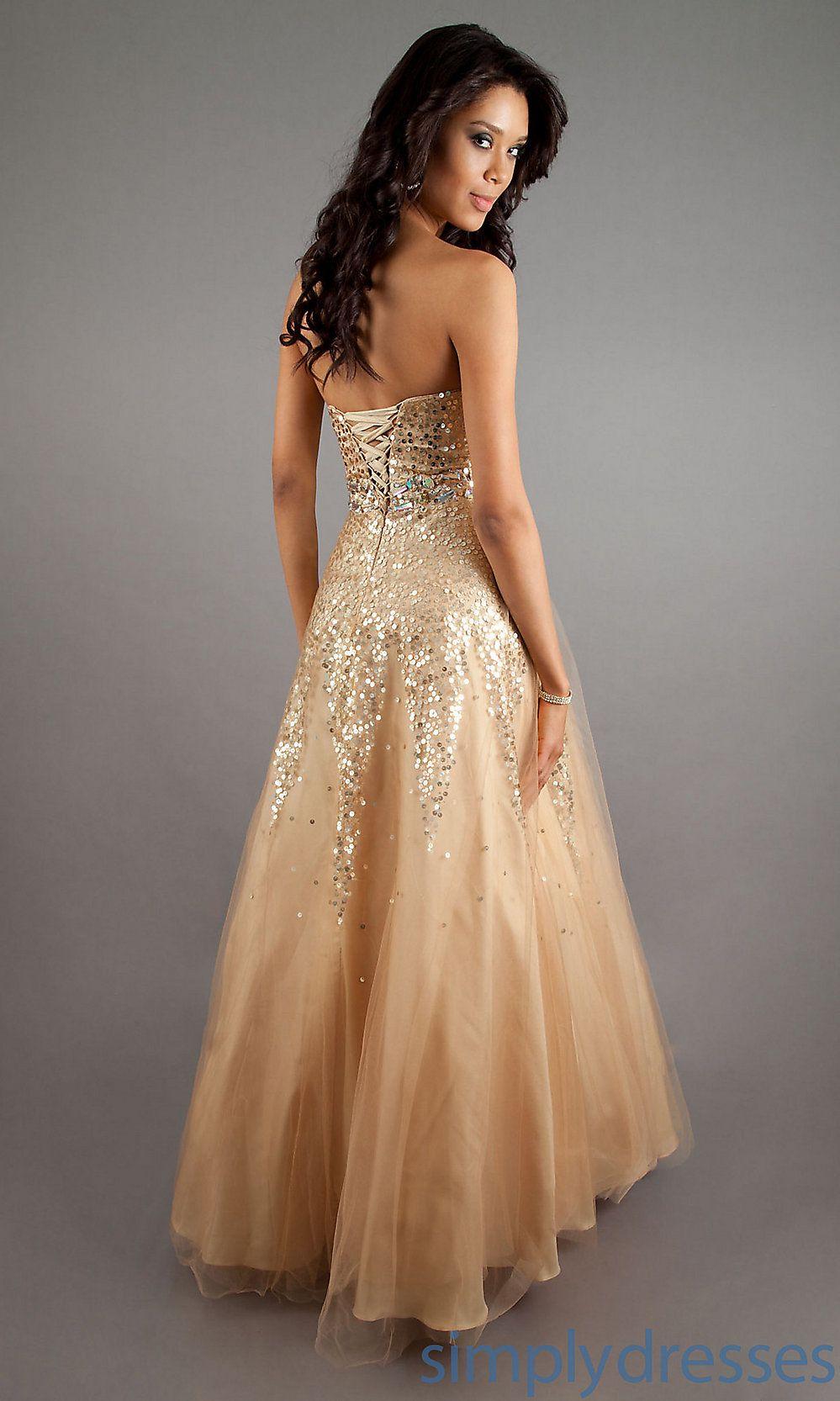 Bridesmaid Dresses In Gold | Top 250 Gold Bridesmaid Dresses | Pinterest