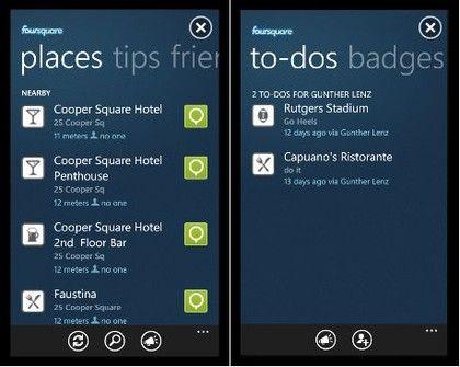 10 Best Free Windows Phone 7 Apps Windows Phone 7 Windows Phone Phone