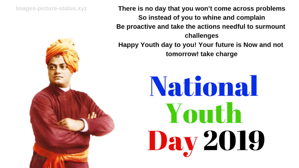 Pin On International Youth Day