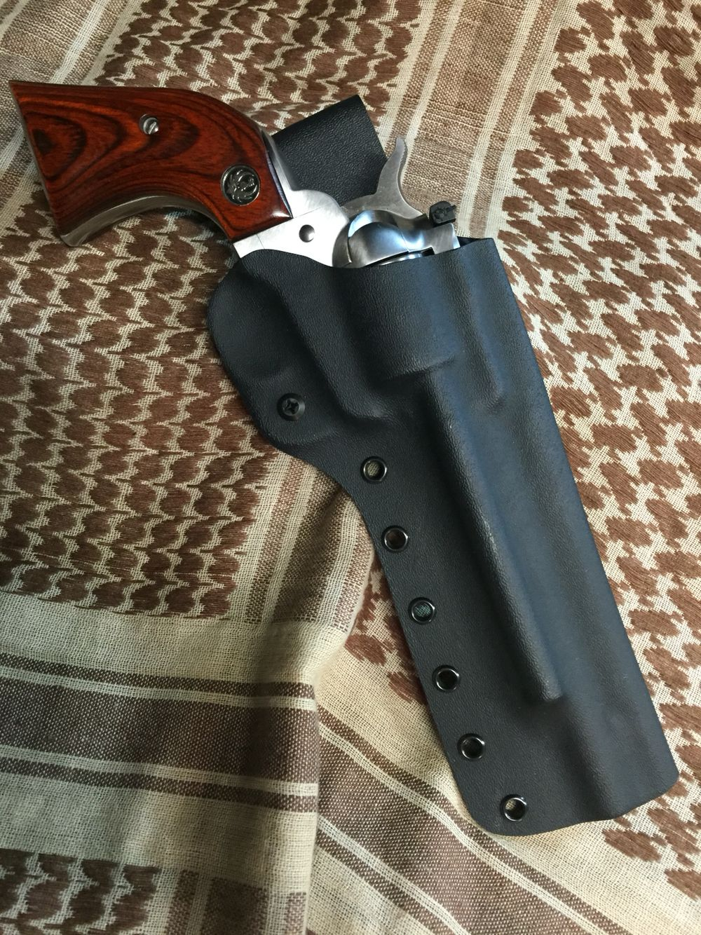 Pin by RAE Industries on ruger single six | Kydex holster, Hand guns