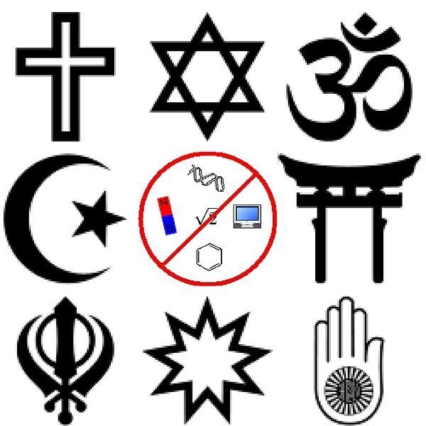 The Image Contains Different Types Of Symbols That Represent