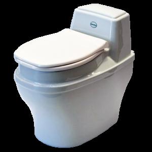 Clivus Multrum Two Person Composting Toilet Ecolet Ne Non
