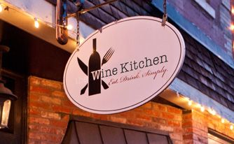 The Wine Kitchen Leesburg Places To See In Va Wine Bar