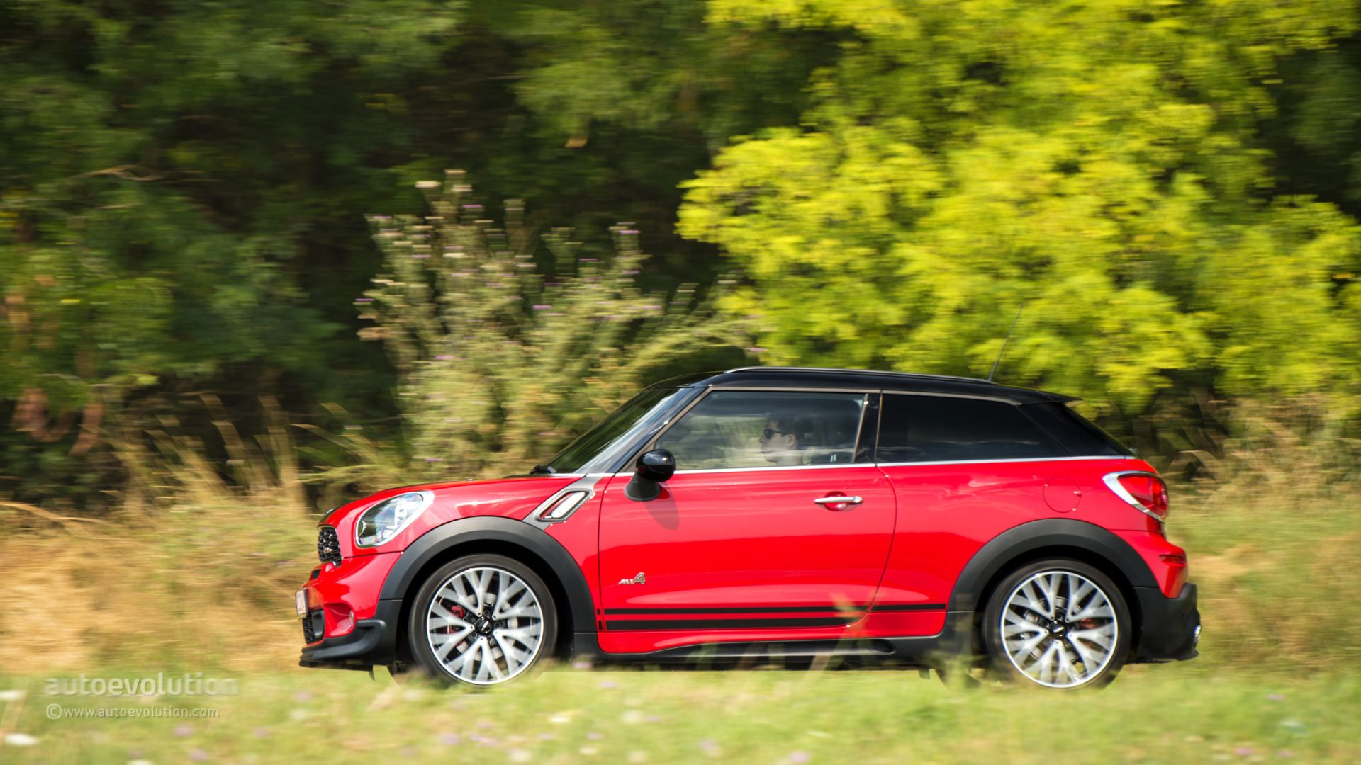 2015 mini john cooper works all4 paceman review http www autoevolution