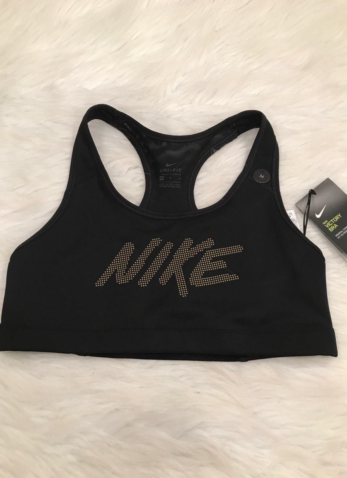 Medium Nike Sports Bra on Mercari Nike sports bra