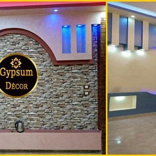 ديكورات جبس حديثة Gypsum1decor Instagram Photos And Videos Modern Decor Interior Design Modern Design