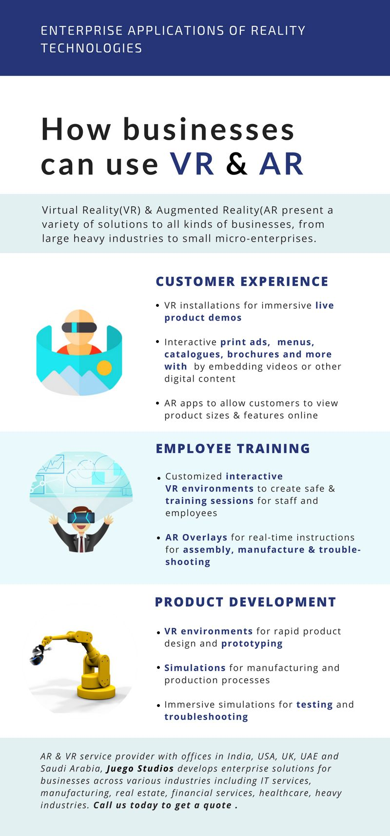 Augmented Reality Game Development Company Ar Game Developers Virtual Reality Technology Virtual Reality Augmented Reality