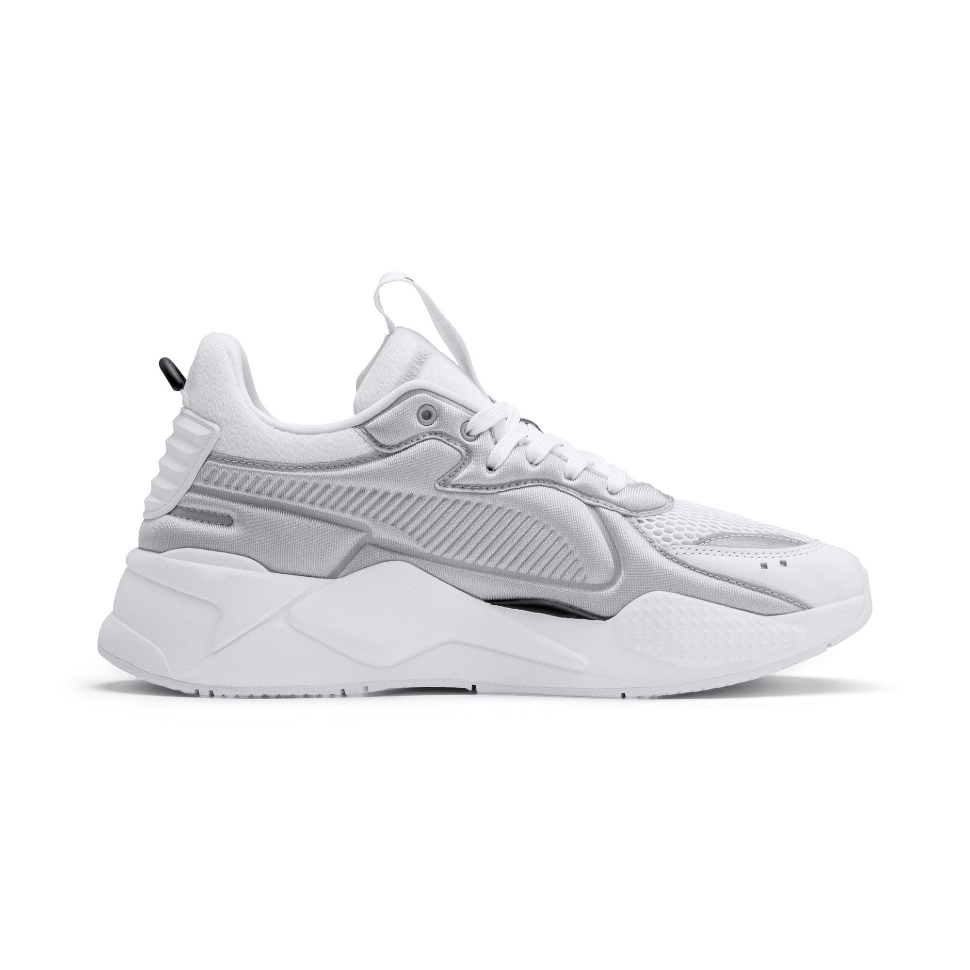 PUMA Rs-X Softcase Trainers in Grey size 10 | Classic ...